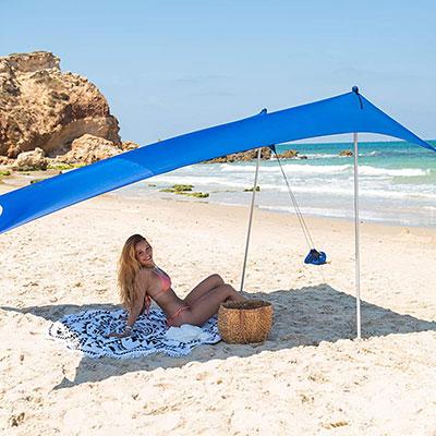 Artik sunshade Canopy