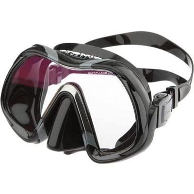 Atomic Aquatics Venom Snorkel Mask