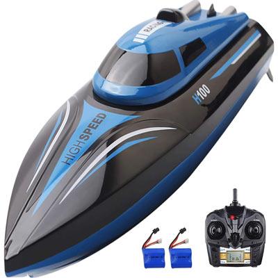 SZJJX H100 RC Boat