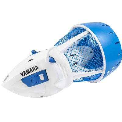 Yamaha Explorer