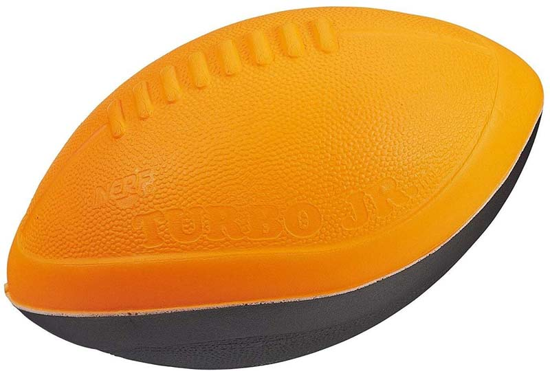 nerf football