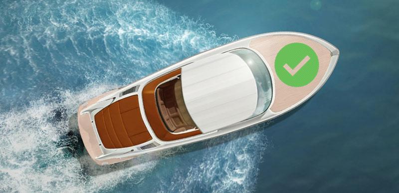 reputable charter boat company